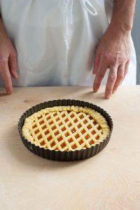 Crostata Classica alla Marmellata | tortaoragione.it