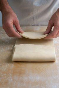 Pasta Sfoglia | tortaoragione.it