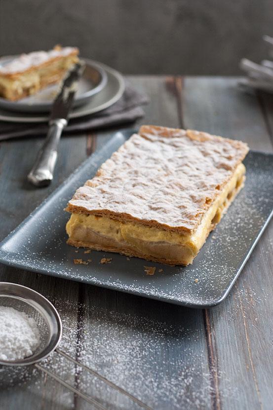 Millefoglie Tatin | tortaoragione.it