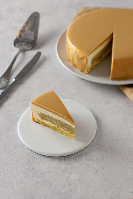 Semifreddo al Mandarino | tortaoragione.it