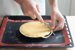 Torta della Nonna | tortaoragione.it