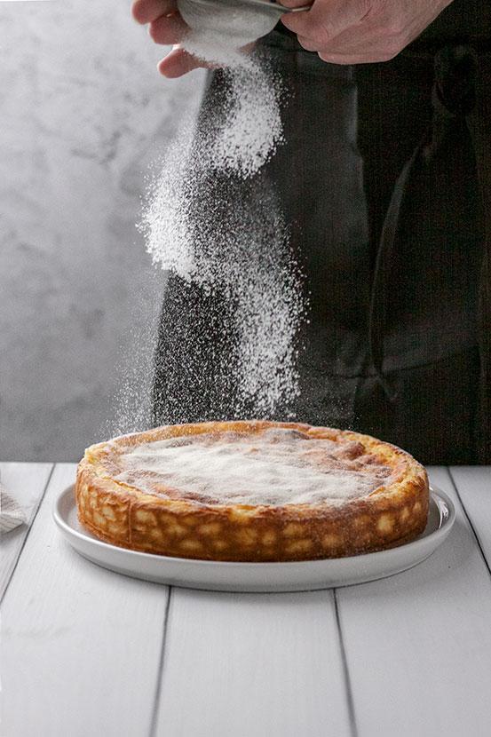Migliaccio Napoletano | tortaoragione.it