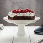 Torta cacao e lampone | tortaoragione.it