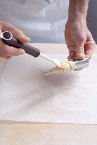 custard cream horns | tortaoragione.it