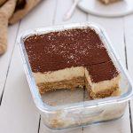 Tiramisù casalingo | tortaoragione.it